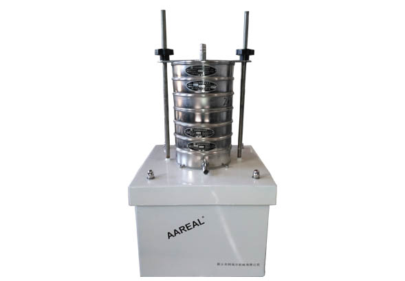 Powerful Vibration Test Sieve Shaker