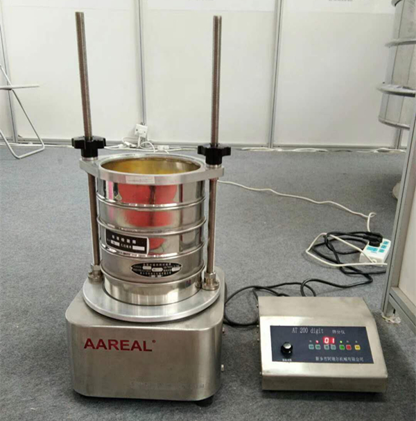 200 Electromagnetic Vibration Test Sieve Shaker