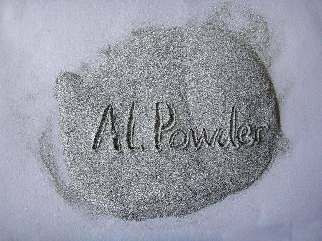 Aluminite Powder