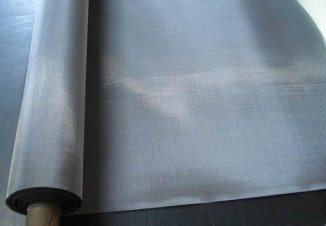 Stainless Steel Woven Wire Screen Mesh