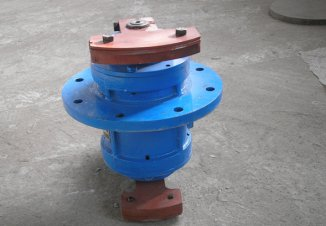 Vertical Vibrating Motor