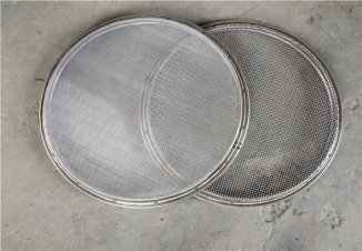 L Type Screen Frame for Rotary Vibrating Sieve