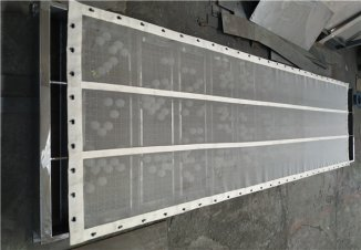 Steel Screen Frame for Gyratory Screen
